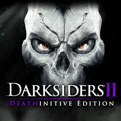 Darksiders II Deathinitive Edition PS4 BlaZe