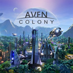 Aven Colony PS4 BlaZe