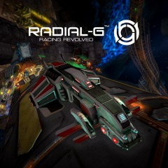 Radial G Racing Revolved