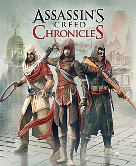 Assassins Creed Chronicles PS4 Playable
