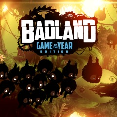 Badland Game Of The Year Edition PS4 BlaZe
