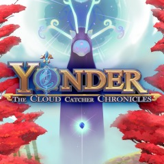 Yonder The Cloud Catcher Chronicles PS4 Playable