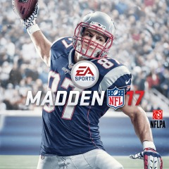 Madden NFL 17 PS4 Playable