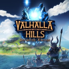 Valhalla Hills Definitive Edition PS4 Playable