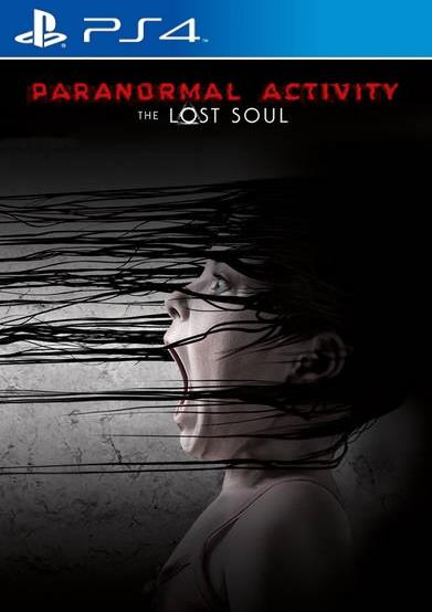 Paranormal Activity The Lost Soul