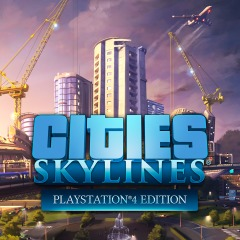 Cities: Skylines   PlayStation®4 Edition