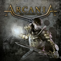 ArcaniA The Complete Tale PS4 DUPLEX