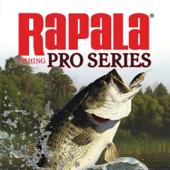 Rapala Fishing Pro Series PS4 HR