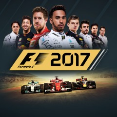 F1 2017 PS4 Playable