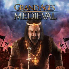 Grand Ages Medieval PS4 LiGHTFORCE