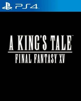A King's Tale Final Fantasy XV