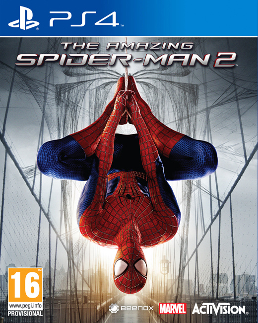 Amazing Spider Man 2, the