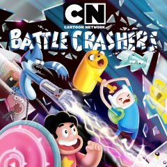 Cartoon Network: Battle Crashers Game