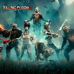 Killing Floor 2 PS4 DUPLEX