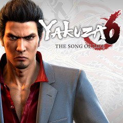 Yakuza 6 The Song of Life PS4 Playable