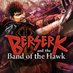 Berserk and the Band of the Hawk PS4 LiGHTFORCE
