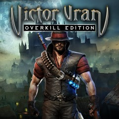 Victor Vran Overkill Edition PS4 Playable