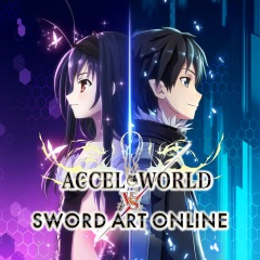 Accel World VS Sword Art Online PS4 BlaZe
