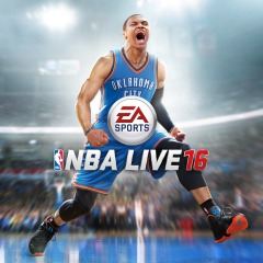 NBA Live 16 PS4 RESPAWN
