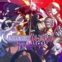 Under Night In Birth Exe:Late[st]