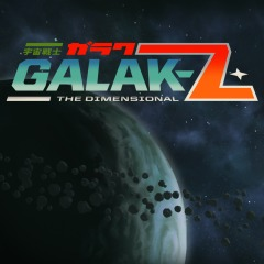 Galak Z: The Void