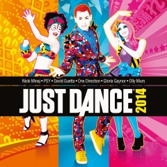 Just Dance 2014 PS4 GCMR