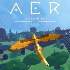 AER Memories of Old PS4 Playable