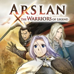 Arslan   The Warriors of Legend PS4 RESPAWN