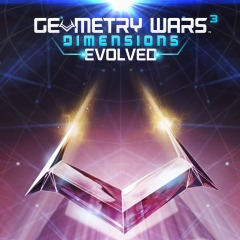 Geometry Wars 3 Dimensions
