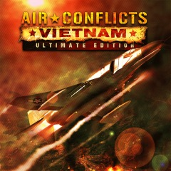 Air Conflicts Vietnam Ultimate Edition PS4 DUPLEX